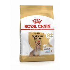 Royal Canin Yorkshire Adult 8+ granule pro dospělého jorkšírského teriéra 1,5 kg