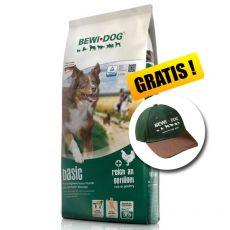 BEWI DOG BASIC 12,5 kg