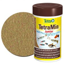 TETRA TetraMin Junior 30 g / 100 ml