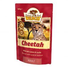 Wildcat Cheetah kapsička 100 g
