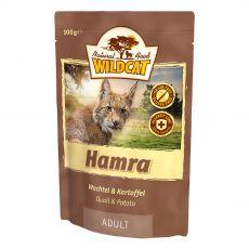 Wildcat Hamra kapsička 100 g