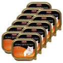 Animonda Vom Feinsten Adult Cats - s drůbeží a telecím 12 x 100g