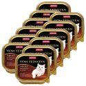 Animonda Vom Feinsten Adult Cats – kuřecí játra 12 x 100 g