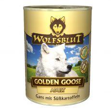 Konzerva WOLFSBLUT Golden Goose 395 g