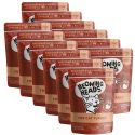 MEOWING HEADS Top Cat Turkey GRAIN FREE 12 x 100 g