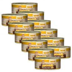 Wildcat Chickeria Chicken konzerva 12 x 90 g