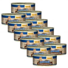 Wildcat Chickeria Chicken & Blueberry konzerva 12 x 90 g