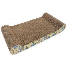 Magic Cat Sofa 3 kartonové škrabadlo