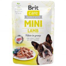 Brit Care MINI Lamb 85 g