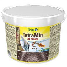 TETRA TetraMin XL Flakes 650 g / 3,6 l