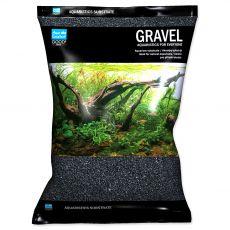 Substrát Aqua Exellent černý 1,6 - 2,2 mm, 3kg