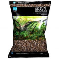 Říční písek Aqua Excellent 2–4 mm, 3 kg
