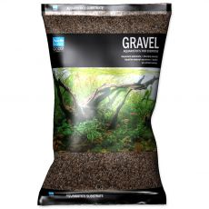 Říční písek Aqua Excellent 2–4 mm, 8 kg