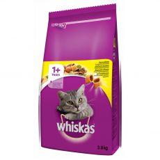 Whiskas kuřecí 3,8 kg