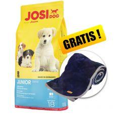 JOSIDOG Junior 18 kg