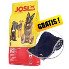 JOSIDOG Agilo Sport 18 kg