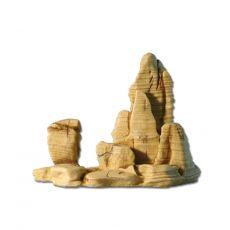 Dekorace Navajo Rock 1, 22 cm