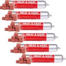 Meat Love salám 100 % buvol 6 x 80 g