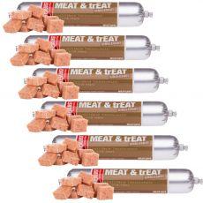 Meat Love salám 100 % kůň 6 x 80 g