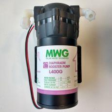 Booster pumpa pro Reverzní osmózu s 400 GPD membránou