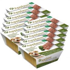 Applaws Paté Dog - paštika pro psy s jehněčím masem a zeleninou, 12 x 150 g