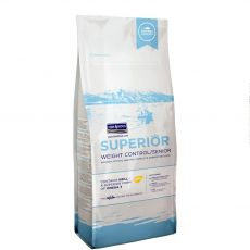 FISH4DOGS Superior Weight Control Senior Salmon 12 kg