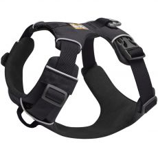 Postroj pro psy Ruffwear Front Range Harness, Twilight Gray XXS