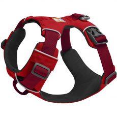 Postroj pro psy Ruffwear Front Range Harness, Red Sumac XS