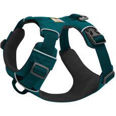 Postroj pro psy Ruffwear Front Range Harness, Tumalo Teal S