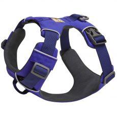 Postroj pro psy Ruffwear Front Range Harness, Huckleberry Blue M