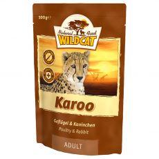 Wildcat Karoo Adult kapsička 100 g