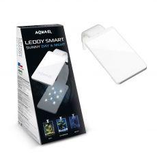 LED osvětlení akvária Aquael Leddy Smart Sunny Day & Night bílé