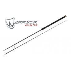 Warrior® Medium Spin Rods