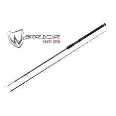 Warrior® Heavy Spin Rods