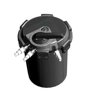 AQUAEL Pressure pond filtr UV8000 (5m3)