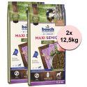 Bosch MAXI SENIOR 2 x 12,5 kg