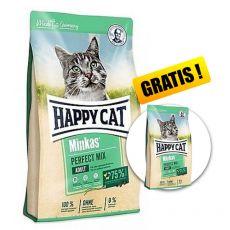 Happy Cat Minkas Perfect Mix 10 kg + DÁREK