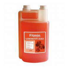 Fitmin Lososový olej 1 l