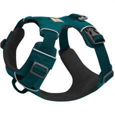 Postroj pro psy Ruffwear Front Range Harness, Tumalo Teal M