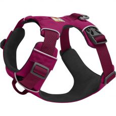 Postroj pro psy Ruffwear Front Range Harness, Hibiscus Pink XS