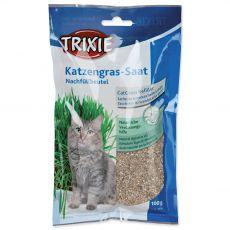 Trixie Tráva pro kočky 100 g