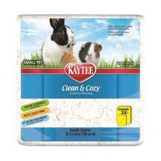 Kaytee CLEAN & COZY podestýlka 12,3 l
