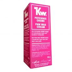 Vosk KW na tlapky – krém 50 g