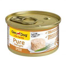 GimDog Pure Delight kuře 85 g