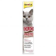 GimCat Duo Paste Anti-Hairball kuře 50 g