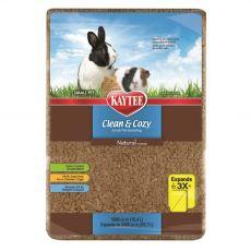 Kaytee CLEAN & COZY podestýlka 49,2 l