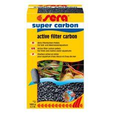 sera super carbon 1000g ( aktivní uhlí )