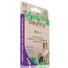 BIOGANCE Biospotix Dog spot-on L-XL s repelentním účinkem 3 x 3 ml (nad 20 kg)
