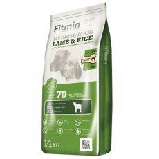 Fitmin Dog Medium / Maxi Lamb & Rice 14 kg
