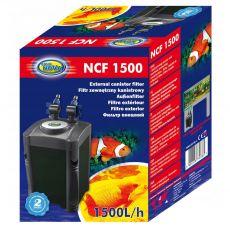 Aquanova NCF 1500 (do 600 l)